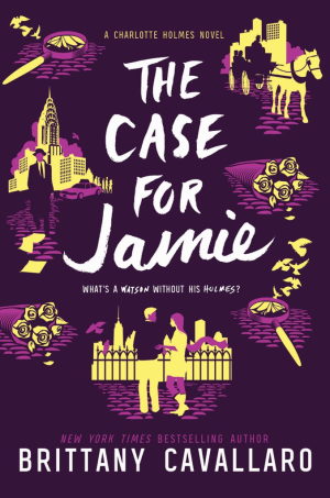 case for jamie